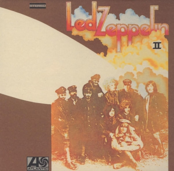 """Zeppelin would sample from the well of Willie Dixon multiple times, but sometimes they got a bit too close to that well, and didn't give credit, resulting in legal battles.  And like many times in their history, they would settle out of court and rectify the song credit omission. Regardless, """"Bring It On Home"""" still brings 'Led Zeppelin II' to a solid close. (EB)"""