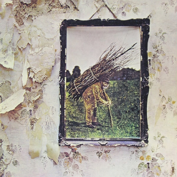 """Known for its unusual time signatures and John Bonham's use of two sets of drum sticks (hence its title), """"Four Sticks"""" is truly a showcase for Bonzo and yet another example of his brilliance. (EB)"""