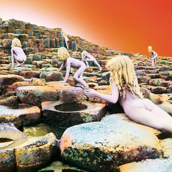 """Robert Plant himself has cited this as his finest vocal performance with Zeppelin, and who are we to argue? It also has one of his best lyrics: """"Upon us all a little rain must fall,"""" indeed. (BI)"""